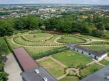 Ogród na Górze Chełmskiej