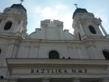 Fasada Bazyliki