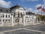 Bratysława, Pałac Prezydencki