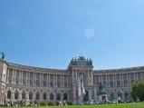 Pałac Hofburg w Wiedniu
