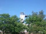 Wieża Widokowa przy muzeum