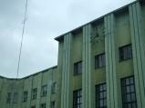 Zegar na Gmachu PKWN w Chełmie