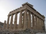 Partenon, Akropol