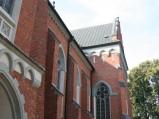 Bazylika św. Wojciecha, Wąwolnica