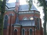 Bazylika św. Wojciecha, Sanktuarium w Wąwolnicy