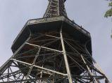 Petřína, wieża widokowa