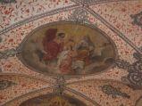 Malowidła na suficie w Katedrze Oliwskiej