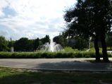 Warszawa, Multimedialny Park Fontann