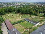 Serce na Górze Katedralnej w Chełmie
