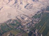 Medinat Habu w Luksorze