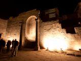 Świątynia Luxorska w Luksorze