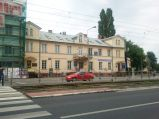 Kamiennica przy ulicy Grochowskiej, Warszawa