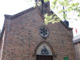 Kaplica p.w. Wniebowzięcia NMP w Sopocie