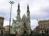 Kościół Zbawiciela, przy Placu Zbawiciela