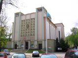 Kościół św. Józefa Oblubieńca NMP w Warszawie