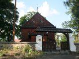 Brama, Kościół św. Anny