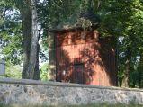 Dzwonnica, Kościół św. Anny
