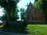 Kościół p.w. Nawiedzenia NMP, Miastków Kościelnm