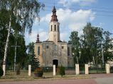 Trąbki, Kościół św. Józefa