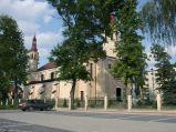 Kościół św. Józefa w Trąbkach