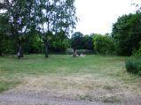 Park Skaryszewski, miejsce spotkań Warszawiaków