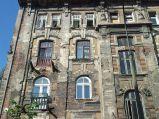 Ulica Jagiellońska, kamiennica
