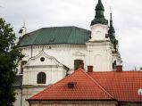 Kościół św. Anny w Lubartowie