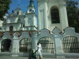 Ogrodzenie, Kościół św. Anny