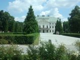 Pałac Sanguszków w Lubartowie