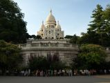 Bazylika Sacre-Coeur w Paryżu