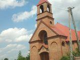 Kaplica w Wólce Rokickiej