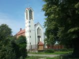 Kościół Chrystusa Króla w Trawnikach