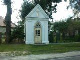 Kapliczka w Łuckiej
