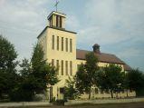 Kościół św. Kazimierza w Grzebowilku