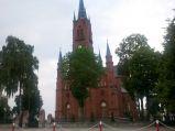 Kościół w Latowiczu