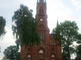 Kościół św. Walentego i św. Trójcy