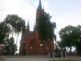 Kościół św. Walentego i św. Trójcy w Latowiczu