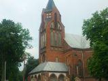 Kościół Nawiedzenia NMP w Seroczynie