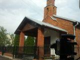 Kaplica w Teresinie