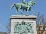 Pomnik Wilhelma II
