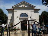 Kościół Trójcy Przenajświętszej w Krasnymstawie