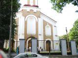 Kościół św. Bartłomieja Apostoła w Sitańcu