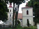 Kościół św. Mikołaja Biskupa, dzwonnica