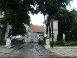 Kościół św. Mikołaja Biskupa w Szczebrzeszynie