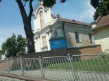 Kościół św. Jana Nepomucena w Fajsławicach
