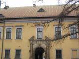 Franciszkańska 3 w Krakowie, okno Jana Pawła II