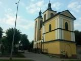 Kościół Podwyższenia Krzyża Świętego w Piaskach