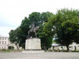 Pomnik Hetamana Jana Zamojskiego