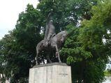 Pomnik Jana Zamojskiego