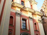 Warszawa, Kościół Matki Bożej Łaskawej